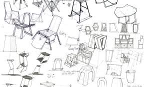Furniture Sketches Furniture Design Sketches From The Last Several Sketchbooks