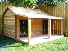 indoor outdoor dog kennel plans backyard dog kennel luxury awesome dog house ideas indoor outdoor design