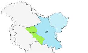 Kargil District Wikipedia