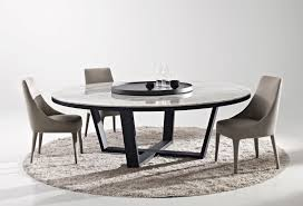 white marble table top. a matte base stand with sealed white marble top chic comfy chairs is every modern homeowner\u0027s dream come true. table