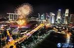 Встречают ли в сингапуре новый год
