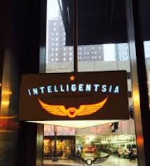 Get directions, reviews and information for intelligentsia coffee in chicago, il. Intelligentsia Coffee Millennium Park Coffeebar Citispoon