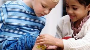 Image result for children showing kindness pictures
