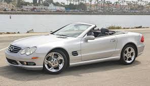 We analyze millions of used cars daily. 2005 Mercedes Benz Sl500 For Sale On Bat Auctions Sold For 11 050 On May 3 2019 Lot 18 494 Bring A Trailer