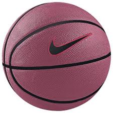 nike basketball. nike baller outdoor mini basketball - view number 1 \