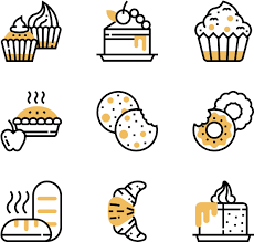 Download Bakery Africa Icons Png Png Image With No Background