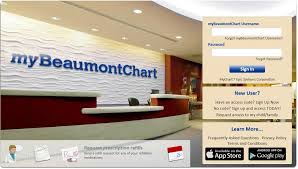 Beaumont Hospital My Chart My Beaumont Chart Phone Number Best Picture Of Chart