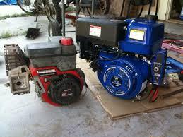 6hp tecumseh + 30 series torque converter + misc. - DIY Go Kart Forum
