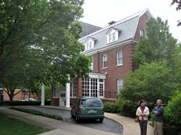 Woman's Club of Evanston - Wikipedia
