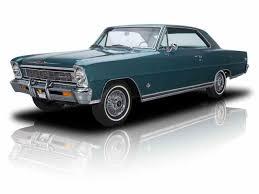 1966 Chevrolet Nova SS for Sale | ClassicCars.com | CC-949716