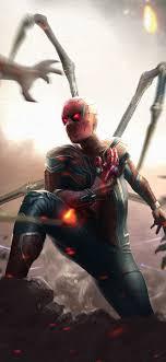 Spider Man Wallpapers - Top Best 4k ...