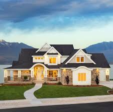 design a dream home. this craftsman design floor plan is 6636 sq ft and has 6 bedrooms bathrooms. a dream home e