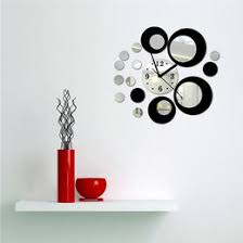 Small Picture Circle Wall Decor Stickers Online Circle Wall Decor Stickers for