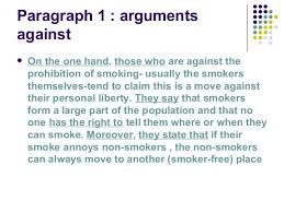 opinion essay against smoking your opinion on smoking the smoking ban debate debate org
