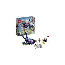<b>Lego Super Hero</b> Girls Бэтгёрл: Погоня на реактивном самолёте ...