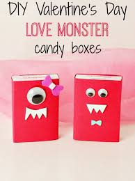 diy valentine s day candy boxes