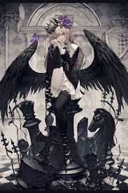 Fallen angel wallpaper by Fallen_Lilith ...