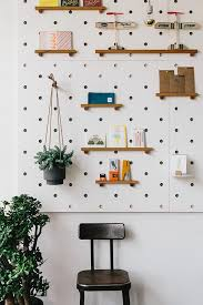 i was a fan pegboard and i liked how the tool shed looks neater than a hardware aisles i always see pegboard as a purely functional but way people