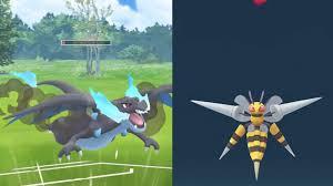 Why Mega Evolutions Aren't Allowed in the 'Pokémon Go' Battle League Yet