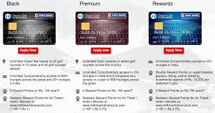 hdfc regalia credit cards