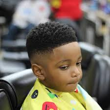 25 Best Little Black Boy Haircuts Ideas On Pinterest Pertaining