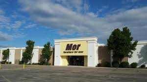 Mor Furniture for Less Store Locator
