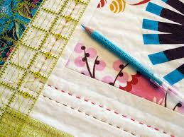 How to quilt a quilt—6 quick ideas - Stitch This! The Martingale Blog & How to quilt a quilt with big stitches Adamdwight.com