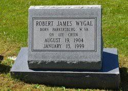 "Robert James ""Bob"" Wygal (1904-1999) - Find A Grave Memorial"