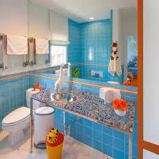 Kids Bathroom Cute Kids Bathroom Decor Color Ideas Contemporary Under Cute Kids