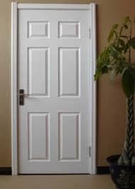 6 panel white interior doors. 6 Panel White Interior Doors Whole Economic Primed Hdf Wooden Door Share This
