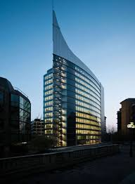 bad british architecture building home office awful