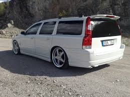 Volvo V70 R Perfection.   Posters for My Walls   Pinterest   Volvo ...