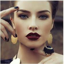 makeup your mind vy lips mac sin lipstick and some other options