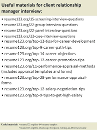 Client Relationship Management Resume Relationship Manager Resume Examples Client Socialum Co