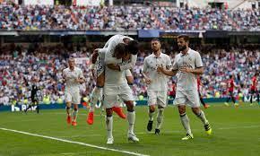 Microsoft Customer Story-Real Madrid ...