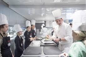 10 Cours Chez Un Grand Chef Gaultmillau Channel