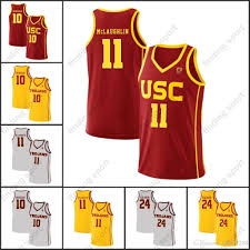 2019 NCAA USC Trojans College Basketball Jerseys Young Henderson Chimezie  Metu McLaughlin Scalabrine Aaron Usher Jonah Mathews Vucevic From  Fanatics03, $25.39 | DHgate.Com