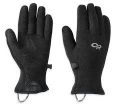 Outdoor Research Alti Gloves New York Outdoor Research