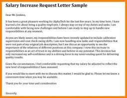 request for salary increase template 9 demand letter for salary increase sample business opportunity