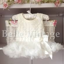 Angel White Baby Belle Tutu Dress