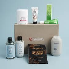 target beauty box review april 2018