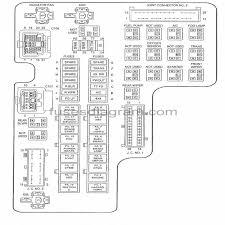 2001 dodge stratus fuse box layout anything wiring diagrams \u2022  at Where Is Cabin Fuse Box 2002 Stratus Rt