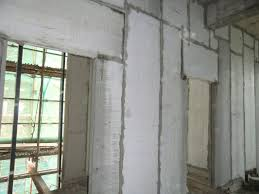 structural insulated wall panels partition wall board replacement precast concrete