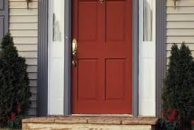 install front doorHow to Install the Bottom Seal on an Entry Door  Home Guides  SF