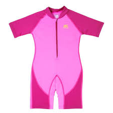 <b>Children's</b> Bahia <b>One</b>-<b>Piece</b> Sun Protective <b>Swim Suit</b> by Nozone ...