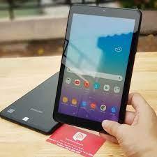 Máy tính bảng Samsung Galaxy Tab A8 2018 2GB RAM 32GB Android 8.1 T387V  hàng Mỹ