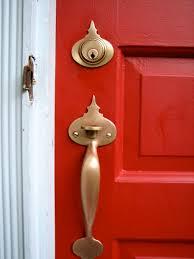 image of antique front door s