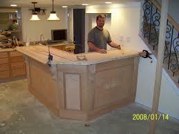 homemade man cave bar. Httpwww Woodworkingtalk Stuff1066 Bar 2 1 Diy Basement Bars Homemade Man Cave C