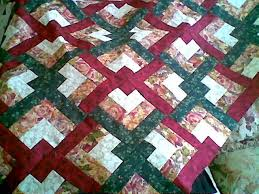 15 best lovers knot quilts images on Pinterest   Patterns, Table ... & How to make a winning quilt Adamdwight.com