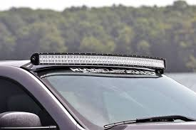 54 Inch Curved Light Bar 54 Inch Curved Led Light Bar Upper Windshield Mounting